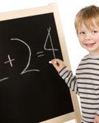 Çocuğa Matematik Nasıl Sevdirilir?