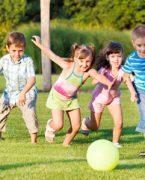 En Keyif Verici Çocuk Oyunları