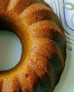 Damla sakızlı kek tarifi
