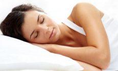Dar sütyen uykuyu düzenini bozuyor!