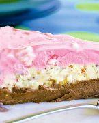Dondurmalı italyan kek tarifi