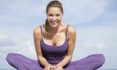 Sıkılaşmak için 3 basit egzersiz hareketi