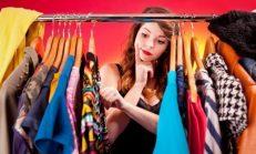 Nasıl giysi renkleri seçerim?