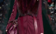 2018-2019 Sonbahar Kış Modası: Elie Saab Kıyafet Modelleri