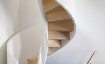 Muhteşem Ev Merdivenleri