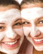 Ev yapımı cilt maskeleri
