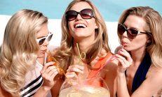 Yaz için En Güzel Güneş Gözlüğü Modelleri