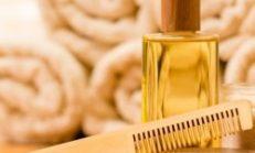 Saçlar için hint yağının önemi