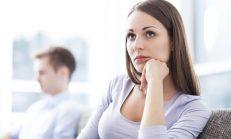 İlişkinin biteceğini gösteren 6 işaret