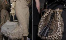 Kış çanta modelleri 2014