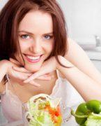 Her Kadının Tüketmesi Gereken Sağlıklı Besinler