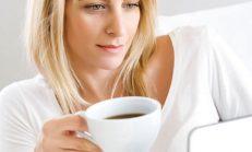 Fazla kahve zaralı!