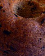 Kakaolu kuru üzümlü kek tarifi