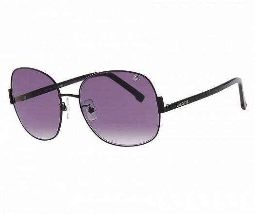 Lacoste Oval Şık Tasarım Bayan Güneş Gözlüğü Modelleri