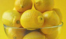 Kilolara limon sıkın