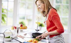 Mutfakta gizlenen 6 tehlike