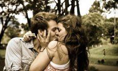En iyi öpüşme teknikleri