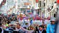 2014 İstanbul Alışveriş Festivali Başlıyor!