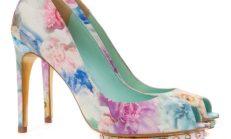 Ted Baker Ayakkabı Modelleri