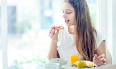 Hem tok tutan hem kilo aldırmayan gıdalar