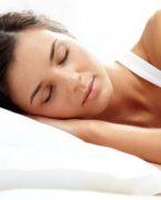 Kilo vermenin sırrı yatakta