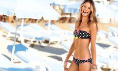 Victoria's Secret Meleklerinden 3 Farklı Yaz Trendleri