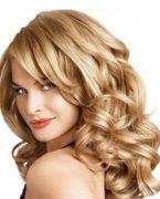 Dalgalı Saçlara Pratik Modeller