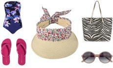 Marks & Spencer Yaz Plaj Modası Yeni Sezon Koleksiyonu