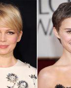 Gelmiş geçmiş en güzel kısa saç modelleri
