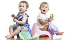 Çocuğa Tuvalet Eğitimi Nasıl Verilir?