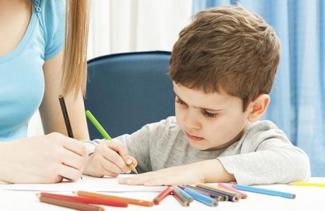 çocuğu okula hazırlamak 1