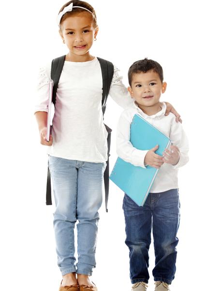 çocuğu okula hazırlamak 3