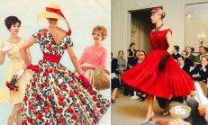 50'lerden Günümüze Gelen Moda Trendleri