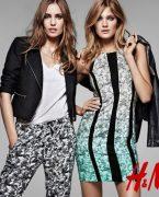 H&M Moda Modern Kıyafet Modelleri Yeni Koleksiyonu