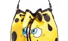Jeremy Scott'tan Fantastik Çanta Modelleri ve Şık Tasarımları