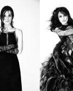 'Keira Knightley' Rahat ve Şık Giyim Tarzı
