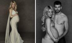 'Shakira' ikinci kez 'anne olucak'