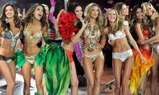"""""""Victoria's Secret"""" Kızlarının Spor Sırları!"""