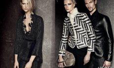 2018-2019 Sonbahar Kış: Armani Collezioni Kıyafet Koleksiyonu