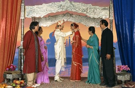 düğün geleneği 5