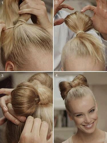 fiyonklu saç modeli 1
