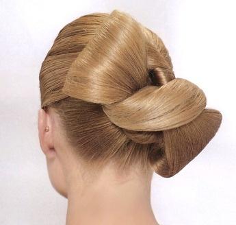 fiyonklu saç modeli 2