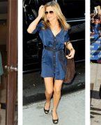 Yeni Sezon Moda Trendleri: Gömlek Elbise Kombinleri