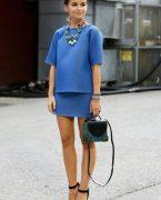 Kısa Boylu, Kısa Bacaklı Kadınlar Nasıl Giyinmeli?