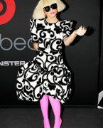 Lady Gaga'nın en sıra dışı 25 kostümü