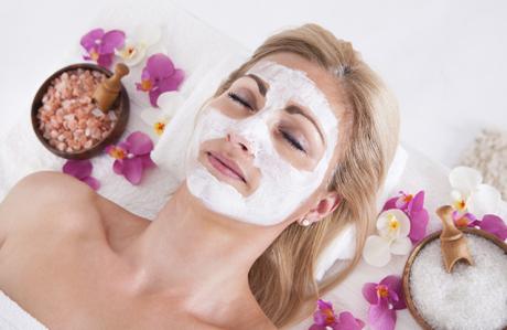 Antioksidan maske
