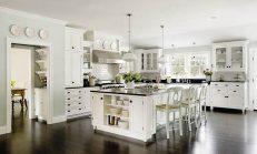 Mutfak Tasarım Fikirleri