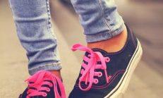 Vans ayakkabı rahat ve şık modeller