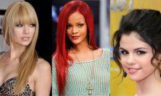 Ünlü modellerin günlük saç modelleri!