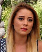 Alabora Yarışması 'Seda Canbolat' Kimdir?